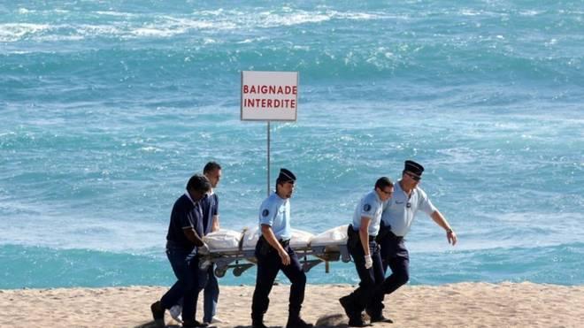 Nächste tötliche Haiattacke vor La Reunion