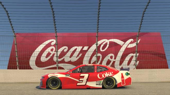 Coca-Cola ist eine der bekanntesten Marken der Welt. Nun tritt der Getränkehersteller als Sponsoringpartner im eSports auf, genauer im Sim-Racing