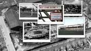 England hat als Mutterland des Fußballs auch einige der legendärsten Fußballstadien