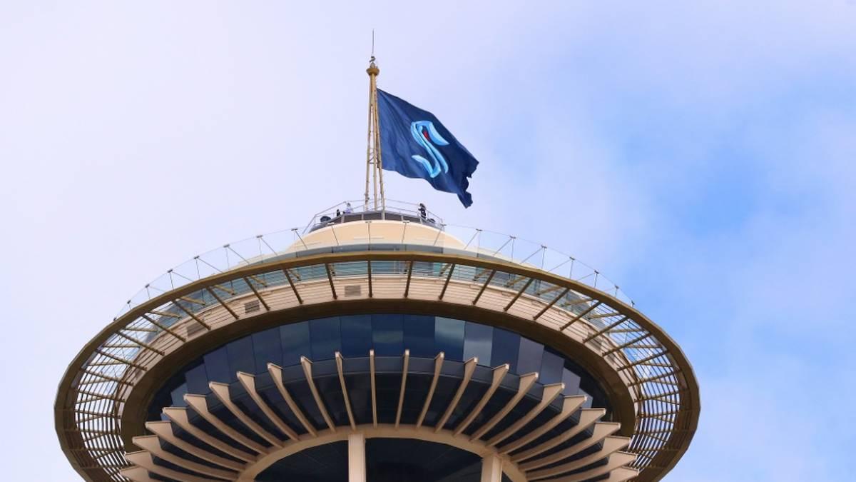 Volles Haus in Seattle