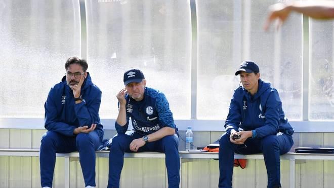 Schalke 04 darf im DFB-Pokal offenbar vorerst nicht antreten