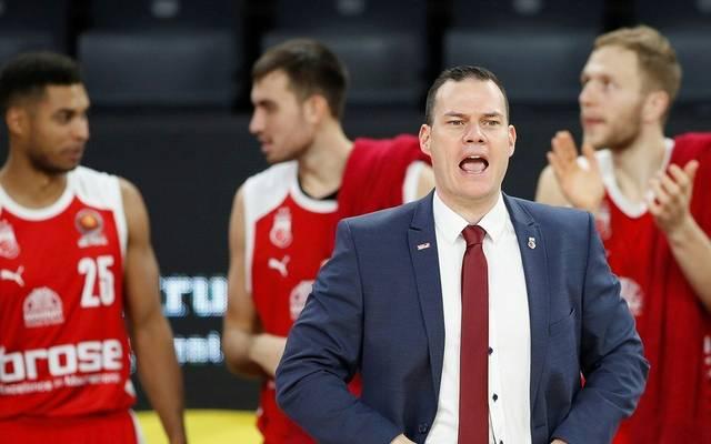 Bamberg holt nächsten Sieg gegen Aufsteiger Chemnitz