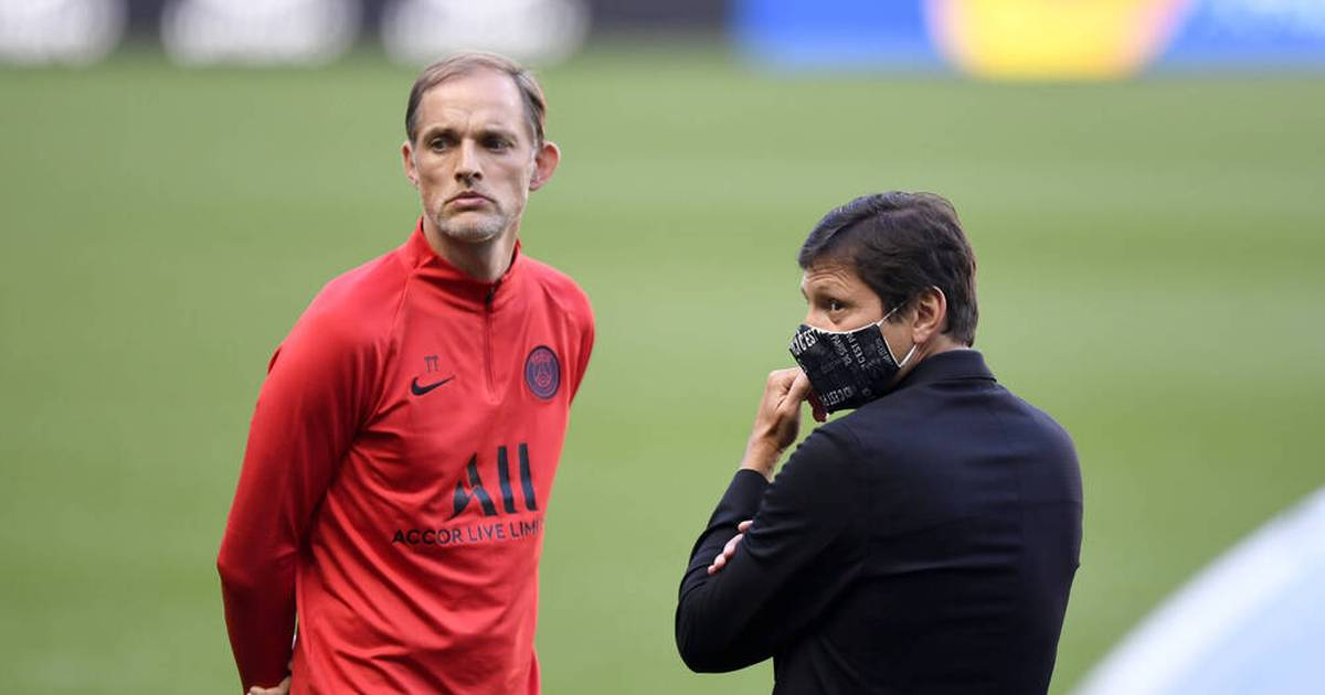 PSG: Leonardo tritt nach Entlassung gegen Thomas Tuchel nach