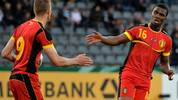 U19 Germany v U19 Belgium - International Friendly