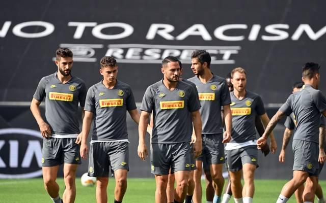 Die Spieler von Inter Mailand müssen auf Gehälter warten
