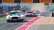 19 Teams mit mehr als 30 Supersportwagen nehmen in dieser Saison am ADAC GT Masters teil