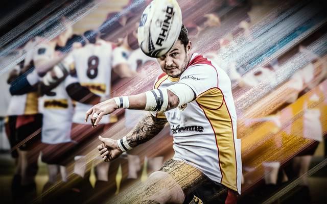 Deutsche Rugby-Nationalmannschaft