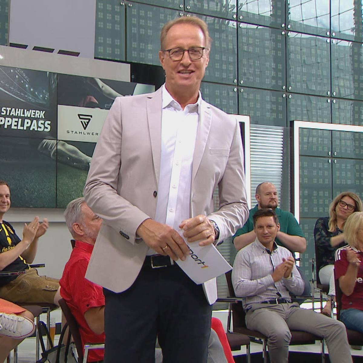 Doppelpass-Premiere für König: Darum duzt er Salihamidzic