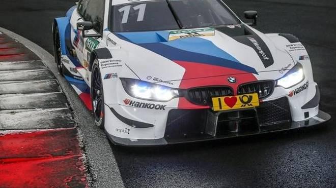 BMW und die Fahrerplanung: Terminkollisionen der DTM und WEC bereiten Kopfzerbrechen
