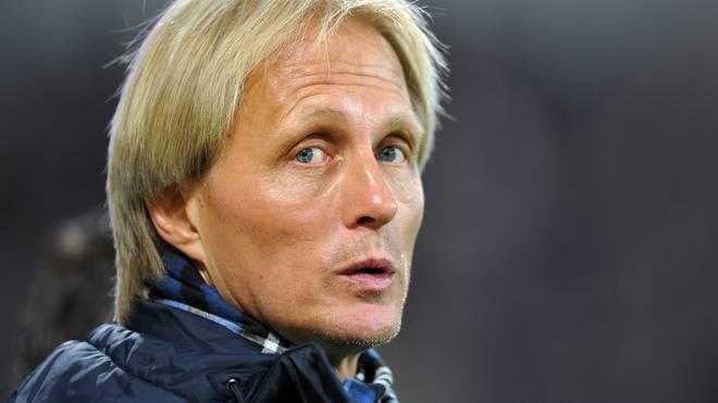 Jörn Andersen ist der neue Nationaltrainer von  Nordkorea