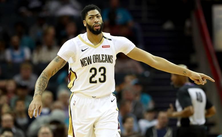Es ist der Blockbuster-Trade des Sommers. Im Tausch für drei Spieler, den Nummer-4-Pick 2019, den Erstrundenpick 2021 sowie das Tauschrecht der Erstrundenpicks 2023 und 2024 wechselt Anthony Davis von den New Orleans Pelicans zu den Los Angeles Lakers