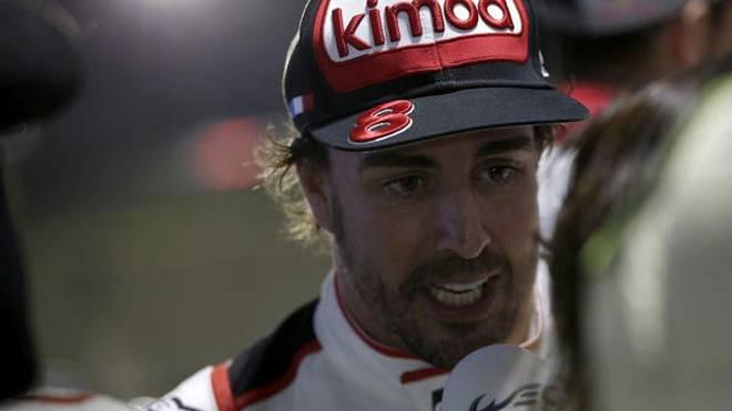 Nach dem Sebring-Sieg in der WEC: Welche großen Rennen gewinnt Alonso noch?