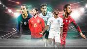 Das SPORT1-Powerranking zur EURO 2020