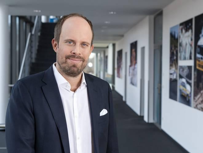 Daniel Busse ist COO TV und Mitglied der Geschäftsführung der SPORT1 GmbH