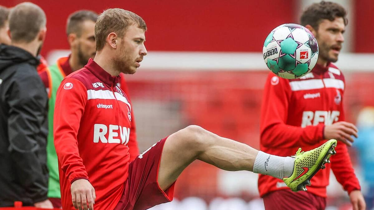 Meyer nach Überraschungs-Transfer begeistert