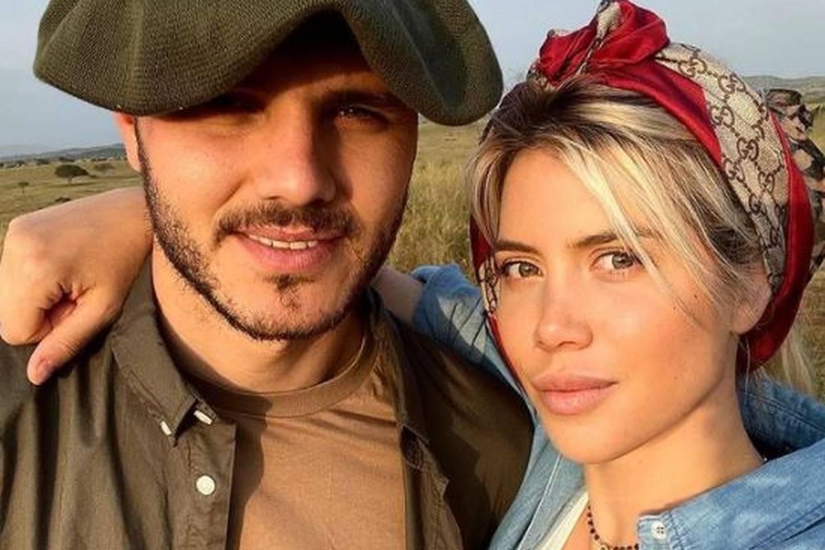 Mauro Icardi  unternimmt nach seiner angeblichen Affäre erneut einen Versöhnungsversuch mit Ehefrau Wanda Nara. Via Social Media sendet er ein besonderes Zeichen seiner Liebe.