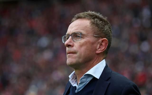 Ralf Rangnicks Zukunft ist noch ungewiss, für die Bundesliga regt er Reformen an