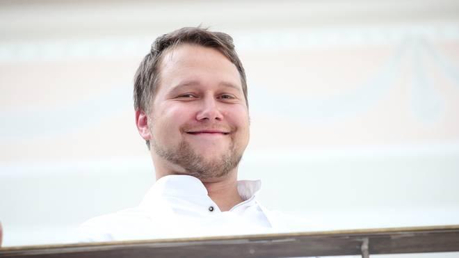 Anton Schmaus soll neuer Koch des DFB werden
