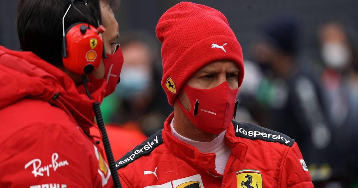Sebastian Vettel kriegt bei Aston Martin Mercedes-Baustein