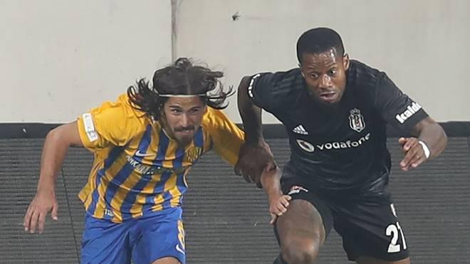 Die Süper Lig stellt vorerst den Spielbetrieb ein