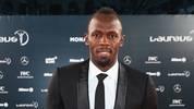 Sprinter Usain Bolt gilt als Favorit auf einen der begehrten Sport Oscars