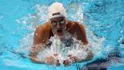 Swimming - 16th FINA World Championships: Day Sixteen