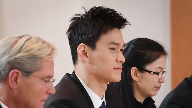 Das CAS-Urteil gegen Sun Yang wird nicht vor Mitte Januar 2020 zu erwarten sein