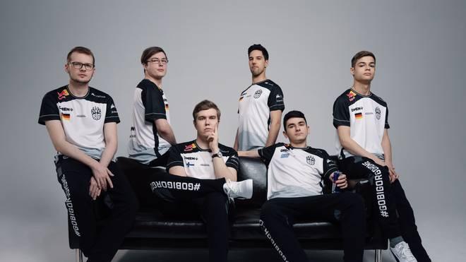 League of Legends: Red Bull weitet Partnerschaft mit BIG aus