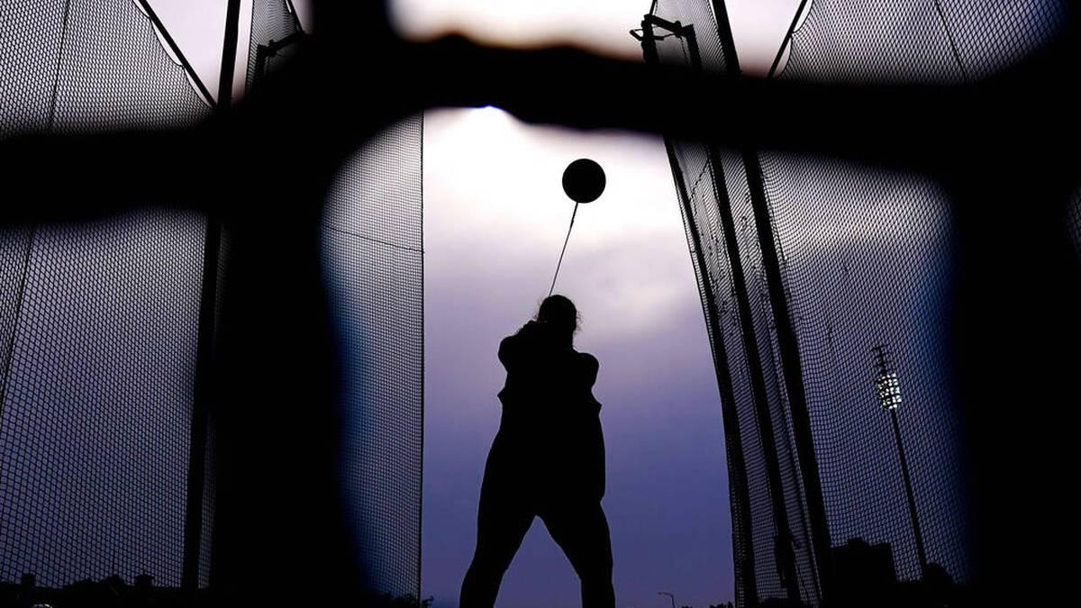 Der kubanische Hammerwurf trauert um eine Athletin (Symbolfoto)