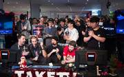 Starcraft 2: HomeStory Cup XII in Krefeld