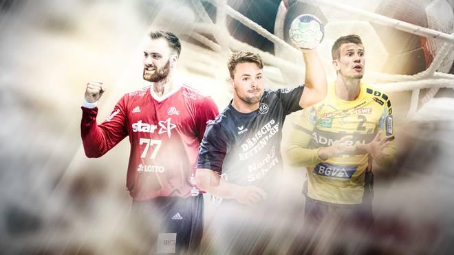 Handball-Bundesliga 2018/2019