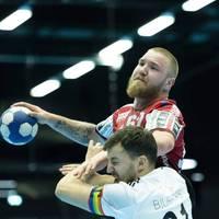 Bergischer HC verpflichtet Schweden