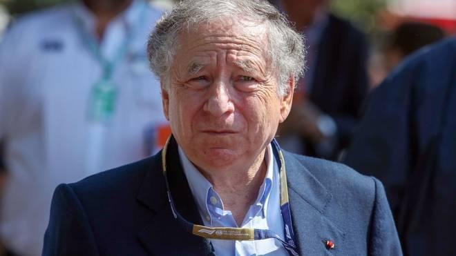 Jean Todt legt den Finger bei der Formel 1 in die Wunde