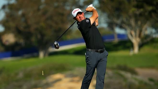 Alex Cejka wurde beim Turnier der US-Tour in Palm Beach Garden/Florida disqualifiziert
