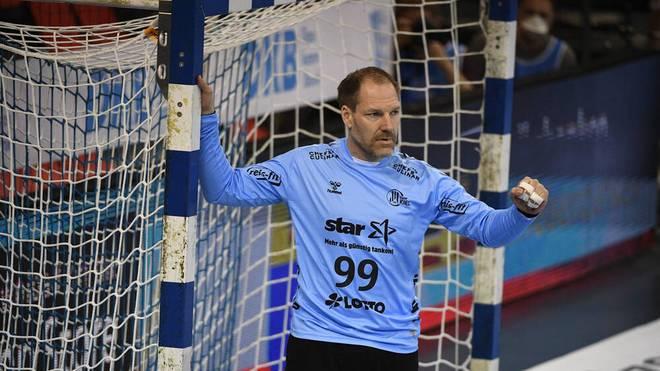 Mattias Andersson spielt noch einmal groß auf