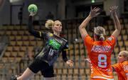 Handball / Handball-EM der Frauen