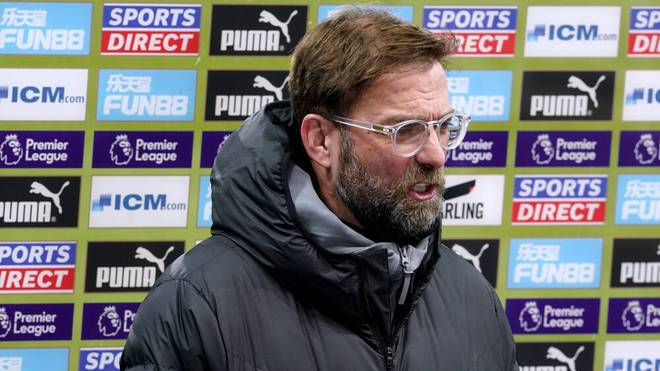 FA-Cup: Klopp trifft mit Liverpool auf ManUnited