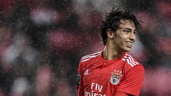 Joao Félix, Benfica Lissabon, Portugal, Atlético Madrid