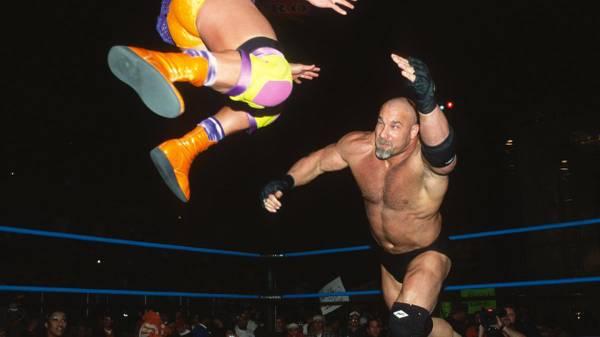 Bill Goldberg: WWE- und WCW-Legende mit vielen Gesichtern
