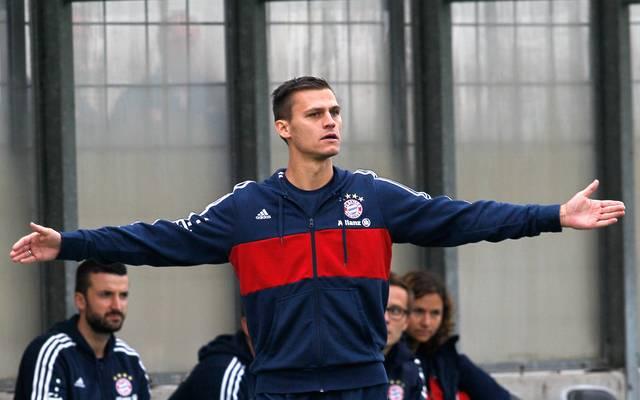 Frauen-Bundesliga: Trainer Thomas Wörle verlässt FC Bayern, Thomas Wöhrle trainiert seit neun Jahren die Frauen des FC Bayern