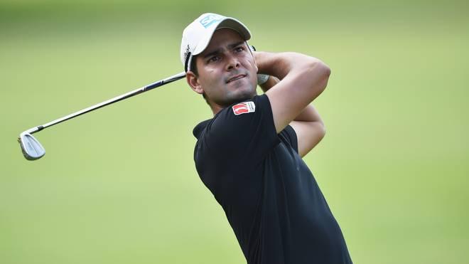 Moritz Lampert ist ein deutscher Golfer