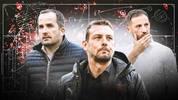 Manuel Baum, Markus Weinzierl, Domenico Tedesco