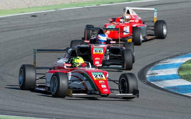 ADAC Formula 4 Hockenheim - Day 2