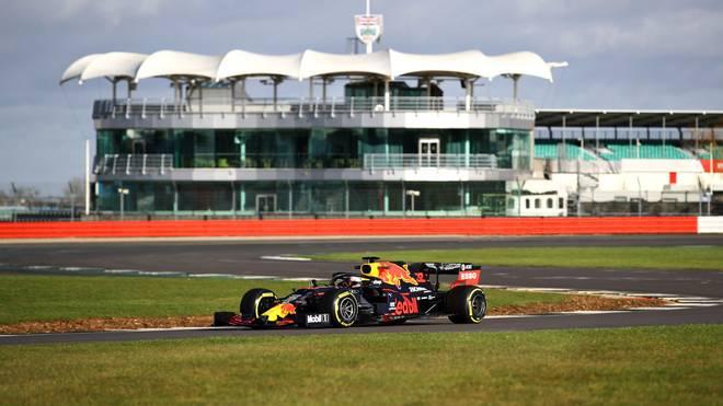 In Silverstone sollen zwei Formel-1-Rennen stattfinden