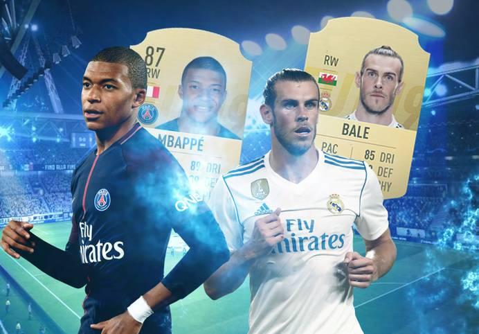 Auch auf dem virtuellen Rasen gehört Schnelligkeit zu den Faktoren, welche in entscheidenden Situationen den Unterschied ausmachen können. SPORT1 zeigt die 20 schnellsten Spieler in FIFA 19.