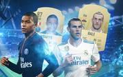 FIFA 19 / Die schnellsten Spieler