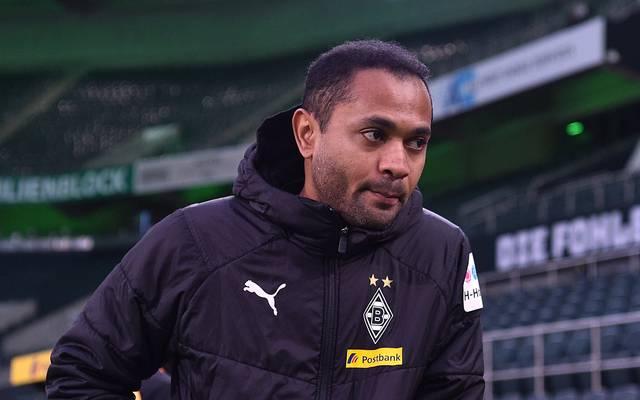 Raffael verlässt Gladbach am Ende der Saison