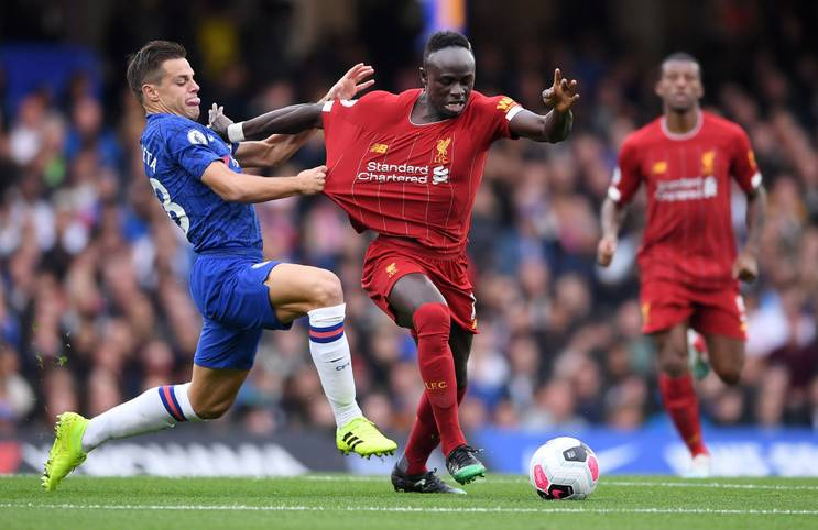 Der FC Liverpool dominiert die Premier League. Acht Punkte Vorsprung haben die Reds nach dem Sieg im Kracher gegen Manchester City auf den Sensations-Zweiten Leicester City. ManCity liegt lediglich auf dem vierten Platz - einen Punkt hinter Leicester und dem FC Chelsea