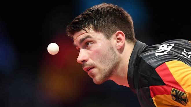 Deutschland steht im Finale der Tischtennis-Europameisterschaft