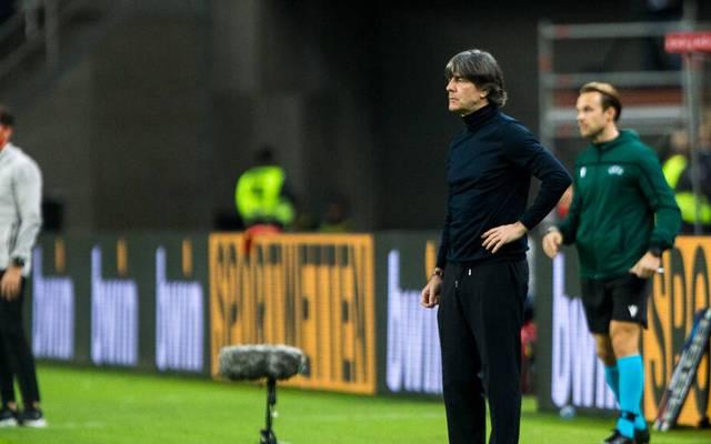 Joachim Löw ist der dienstälteste Nationaltrainer weltweit